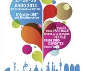 Cartell Pride Barcelona