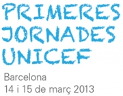 Primeres Jornades UNICEF