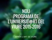 Programa Universit@rt del viure