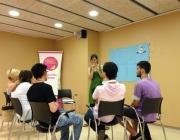 Sessió informativa del programa