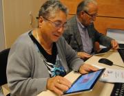 Easy Tablet, comunicació de persones grans en zones rurals