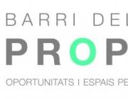 Logotip del Programa Propers de l'Associació Salut i Família