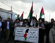 Protestes a Gaza per la desocupació de Palestina (Font: flickr.com)