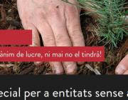 Promoció interessant de la Fundació PuntCAT per les entitats