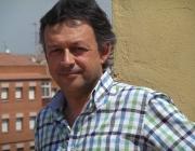 Rafael Allepuz, professor d'Economia de la UdL i president de Justícia i Pau a Lleida