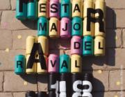Visites comentades al barri del Raval de Barcelona