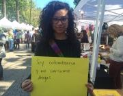 Trencant estereotips del raval amb la campanya #Ravalució. Font: @Ravalució