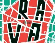 Cartell de Raval(s), Festival de Cultures del Raval 2011