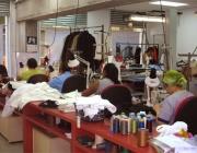 Dones treballant a Ravaltext. Foto de la seva plana web: www.ravaltext.com