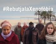 #RebutjalaXenofòbia, campanya de la Federació d'Associacions de Veïns de Mataró