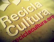 Campanya Recicla Cultura 2013