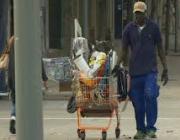 Recollida de ferralla al carrer. Font: wordpress.com