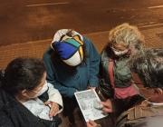 La participació del voluntariat és una peça clau dels recomptes de persones llar com el que s