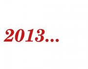Les notícies més importants del 2013
