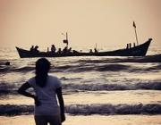 Refugiats al mar