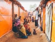 Refugiats rohingyes.