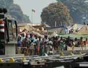 Refugiats de la República Centreafricana