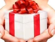 Entrega d'un regal. Font: web dancingboulevard.com