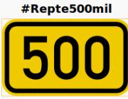 #Repte500mil de la Viquipèdia catalana!