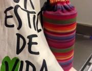 """Fundació Catalana per a la Prevenció de Residus i el Consum Responsable ha creat un vídeo suggerint l'estil """"residu zero"""" (imatge: residusiconsum.org)"""