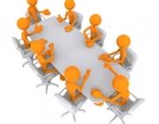 Reunió Junta Directiva