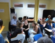 Com organitzar reunions útils      Font: FCVS