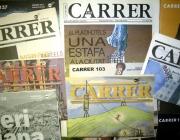 Diferents números de la revista
