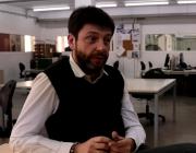Ricard Matas, gerent de la Fundació Tallers.