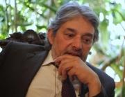 Robert Sabata, president de l'associació Advocats Europeus Demòcrates (AED).  Font: YouTube