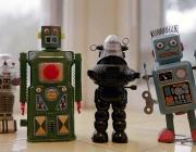Créixer amb Robots, la comunitat de pràctiques de la Robòtica Educativa. Foto Peyri Herrera