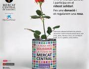Imatge de la campanya. Font: Mercat Central de Sabadell