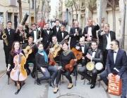 Foto grup Ruta de la música