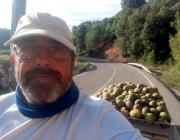 Salomó Torres, Vicepresident de Fundació Pagesos Solidaris Font: Fundació Pagesos Solidaris