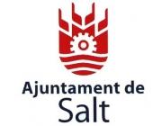 Logotip de l'Ajuntament de Salt