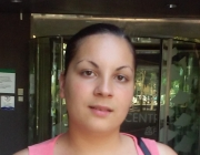 Salu Giménez, usuària de la primera edició del projecte AMA. Font: Suport Associatiu