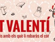 Regala amb el cor per Sant Valentí