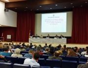 Imatge de la Sessió informativa per a entitats esportives. Font: Suport Associatiu