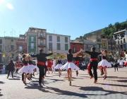Final del Campionat de Catalunya Gran A de sardana de competició, aquest novembre (Foto: Grup Sardanista Maig)