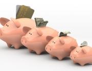 Guardioles amb diners- Font: www.bitterrootcommunityfcu.com