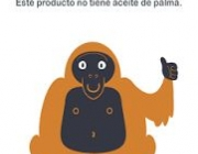 Una app ajuda a identificar la presència d'oli de palma en el menjar (imatge: scangutan)