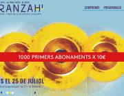 Imatge il·lustratiu campanya 1000 primers abonaments a 10€ per l'Esperanzah!