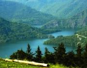 La Selva es defineix com a comarca de boscos i aigua, de mar i muntanya (imatge: inforural.com)