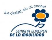 Logotip Setmana Europea de la Mobilitat