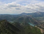 La Serra de Busa és un dels principals atractius de la comarca / Foto: Wikimedia