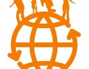 Logo de la Setmana pels Drets de la Joventut