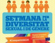 Setmana per la Diversitat Sexual i de Gènere
