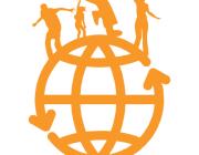 Logotip de la Setmana pels Drets de la Joventut