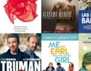 Cicle de cinema contra la leucèmia. Font: Fundació Josep Carreras