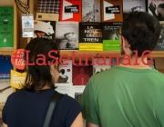 La Setmana del Llibre en Català se celebrarà del 2 a l'11 de setembre a Barcelona (foto: Instagram lasetmana)