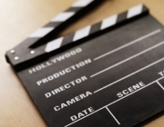 Claqueta de cinema. Font: google